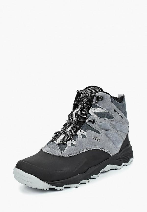 где купить Ботинки трекинговые Merrell Merrell ME215AMCPSK4 по лучшей цене