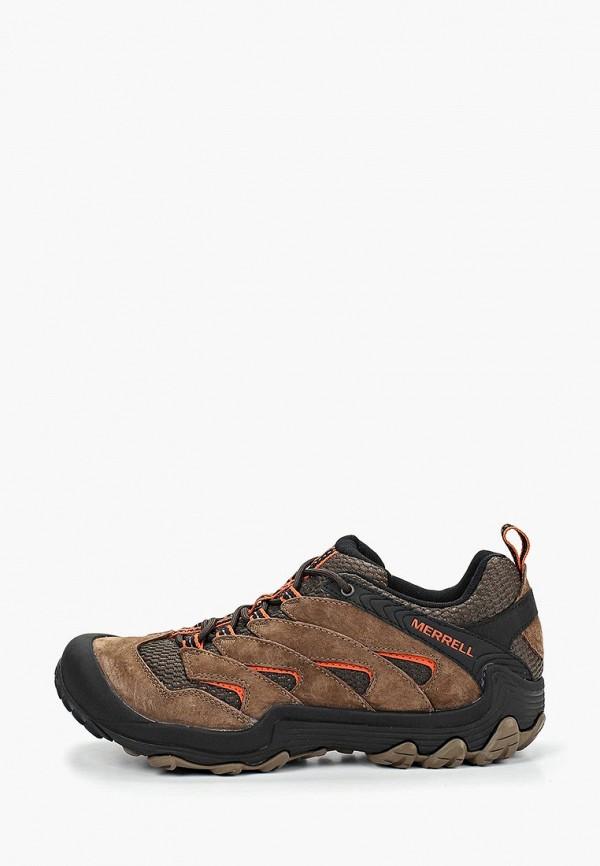 Ботинки трекинговые Merrell Merrell ME215AMEJLT2 ботинки трекинговые merrell merrell me215amcpsj6