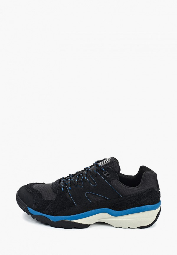 мужские кроссовки merrell, синие