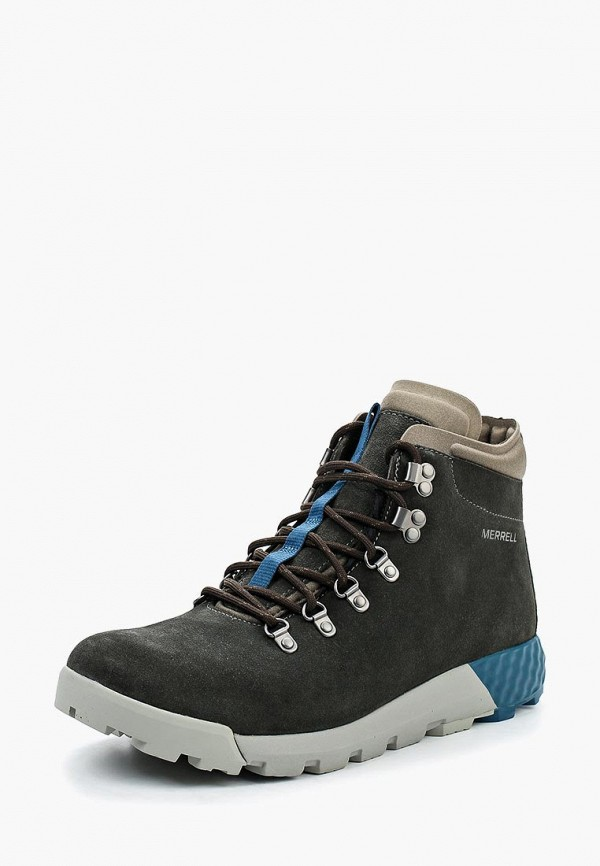 цены Ботинки Merrell Merrell ME215AMWID30