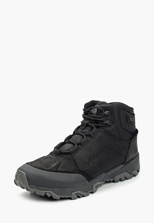 Ботинки Merrell Merrell ME215AMWID47 merrell ботинки утепленные мужские merrell thermo shiver
