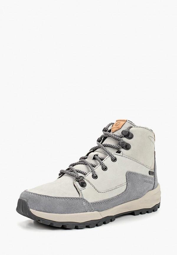 Ботинки трекинговые Merrell Merrell ME215AWCPSN1 цены онлайн