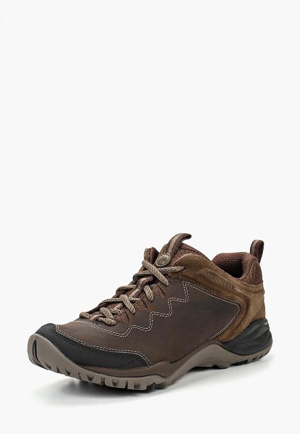 Кроссовки Merrell Merrell ME215AWCPSP2 мокасины прогулочная обувь merrell 2014 r424517 c4c r424519 c4c r424525 c4c