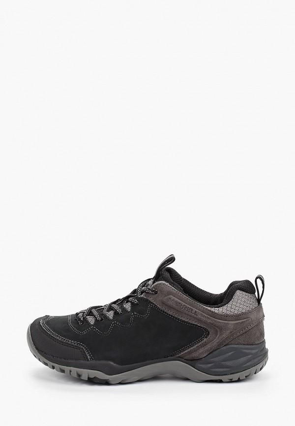 женские кроссовки merrell, серые