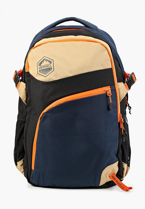 женский рюкзак merrell, разноцветный