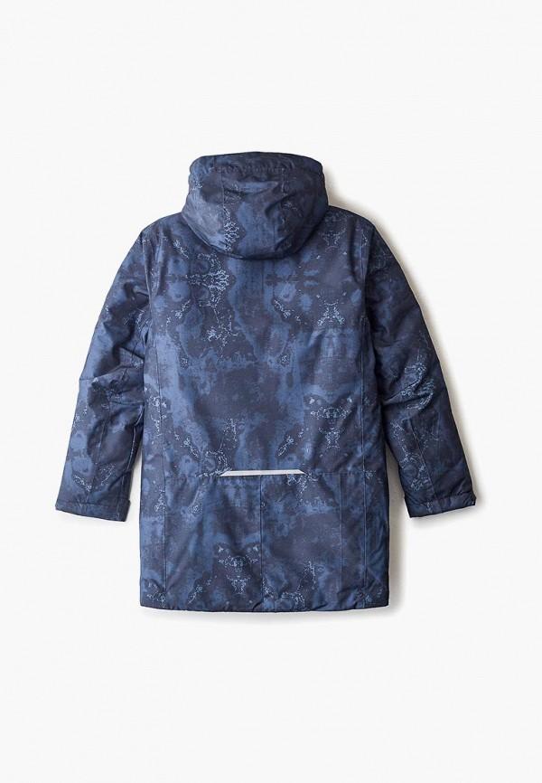 Куртка для мальчика утепленная Merrell 101404 Фото 2