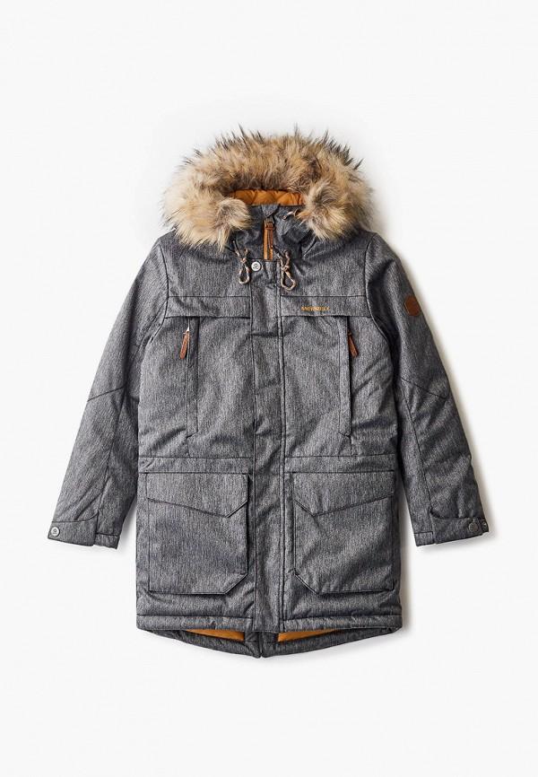 Куртка для мальчика утепленная Merrell 101426