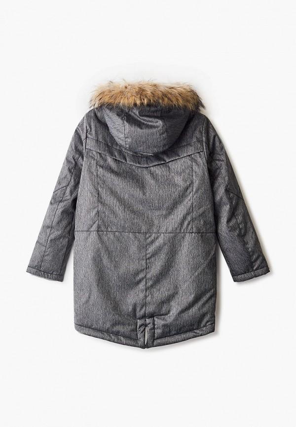 Куртка для мальчика утепленная Merrell 101426 Фото 2