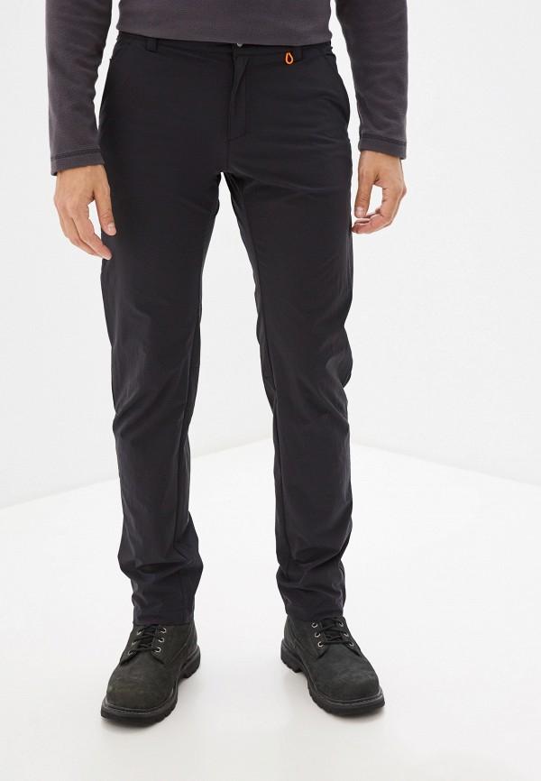 мужские спортивные брюки merrell, черные