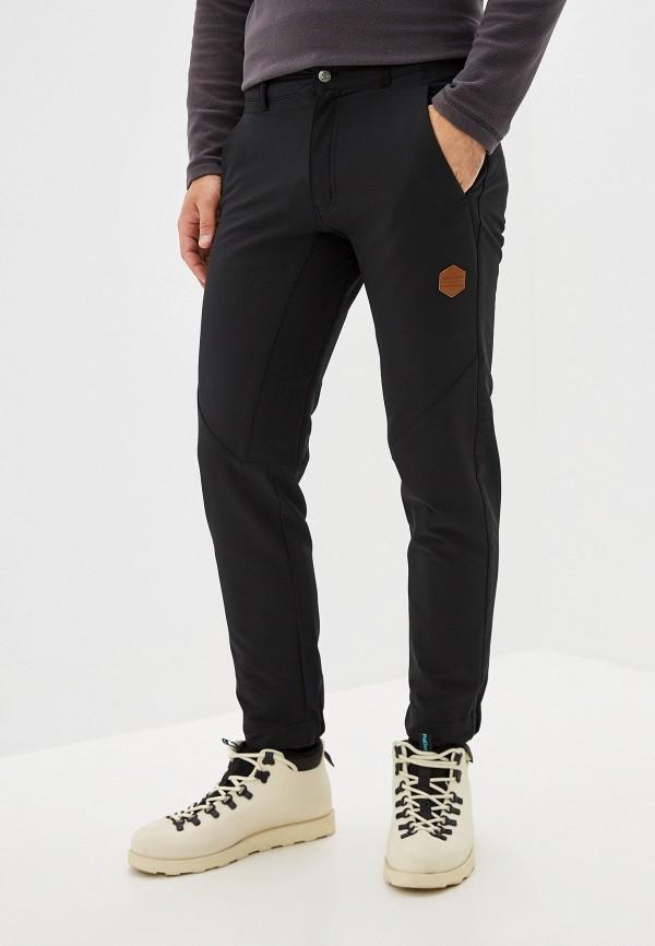 мужские брюки merrell, черные