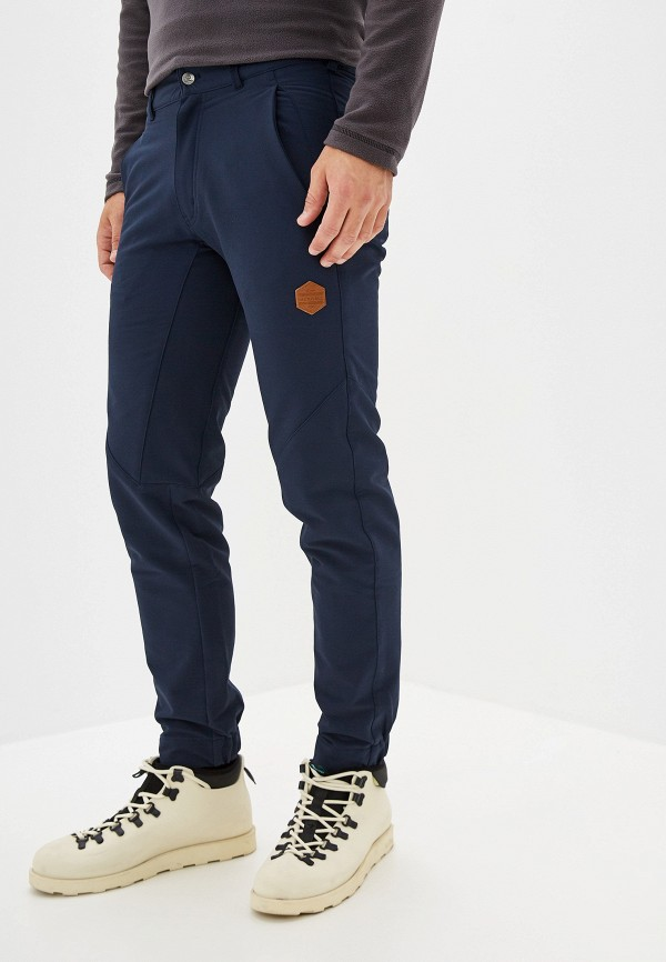 мужские брюки merrell, синие