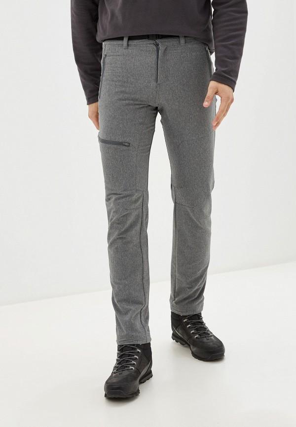 мужские спортивные брюки merrell, серые