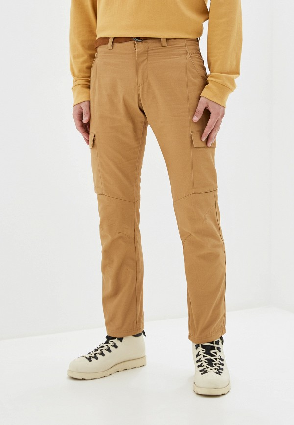 мужские спортивные брюки merrell, бежевые