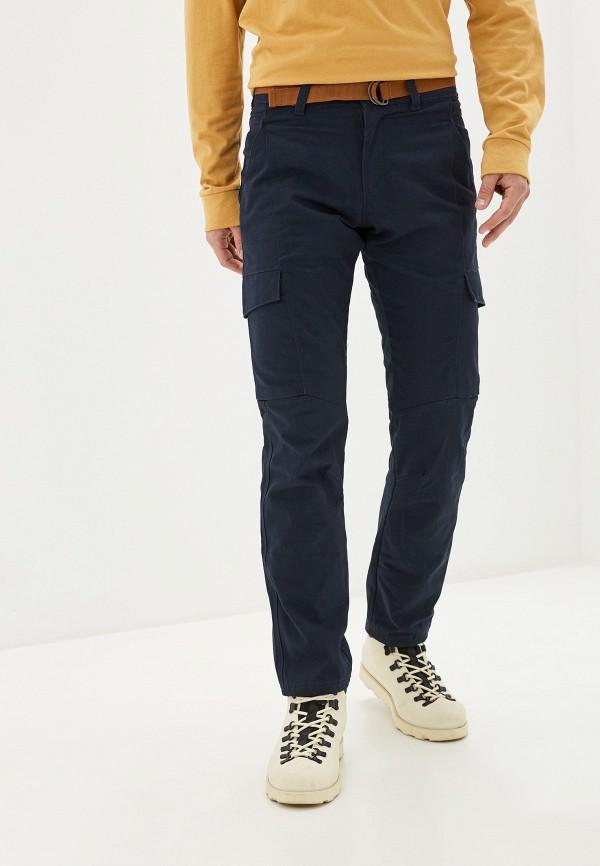 мужские спортивные брюки merrell, синие