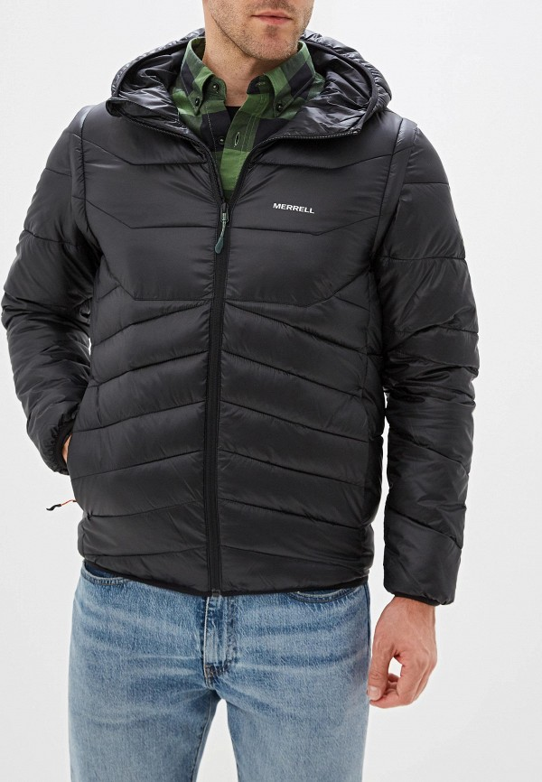 Куртка утепленная Merrell Merrell ME215EMGGDB9 сандалии merrell merrell me215amejlv2