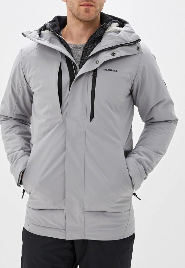Куртка утепленная Merrell Merrell ME215EMGGDC6