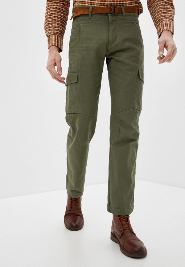 мужские брюки merrell, хаки