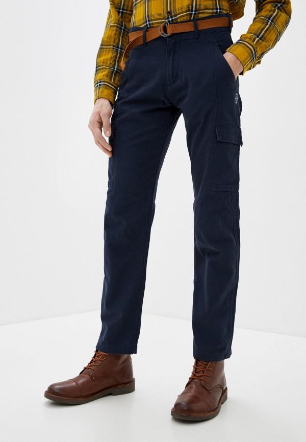 мужские брюки карго merrell, синие