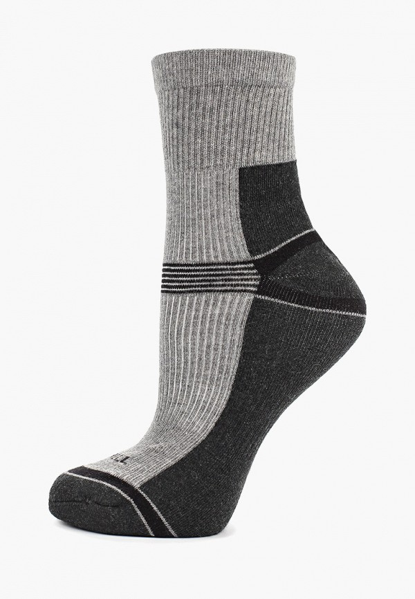 женские носки merrell, серые