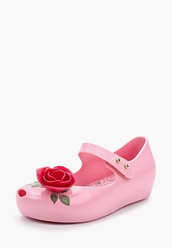 Туфли Melissa Melissa ME485AGAJXA3 цены онлайн