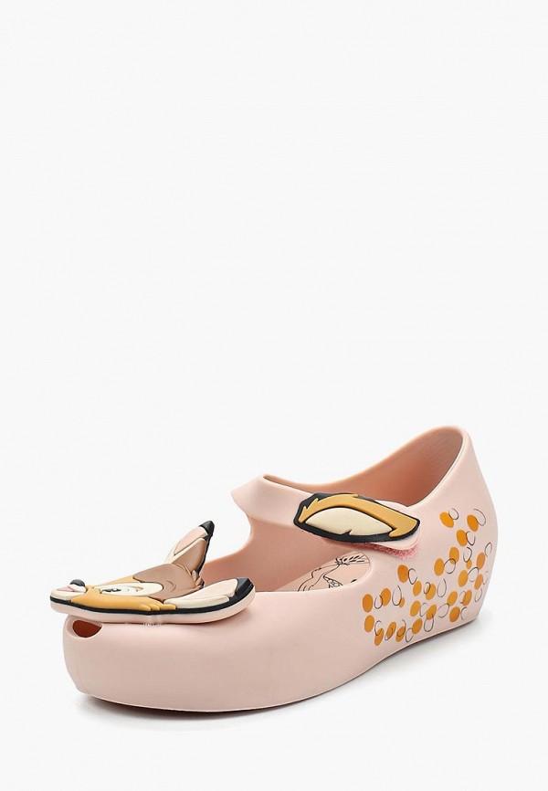 Туфли для девочки Melissa 32367-1276