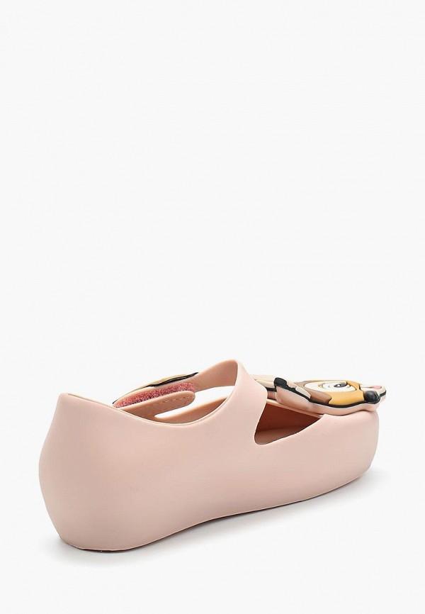 Туфли для девочки Melissa 32367-1276 Фото 2