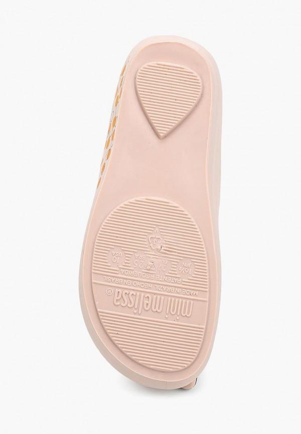 Туфли для девочки Melissa 32367-1276 Фото 3
