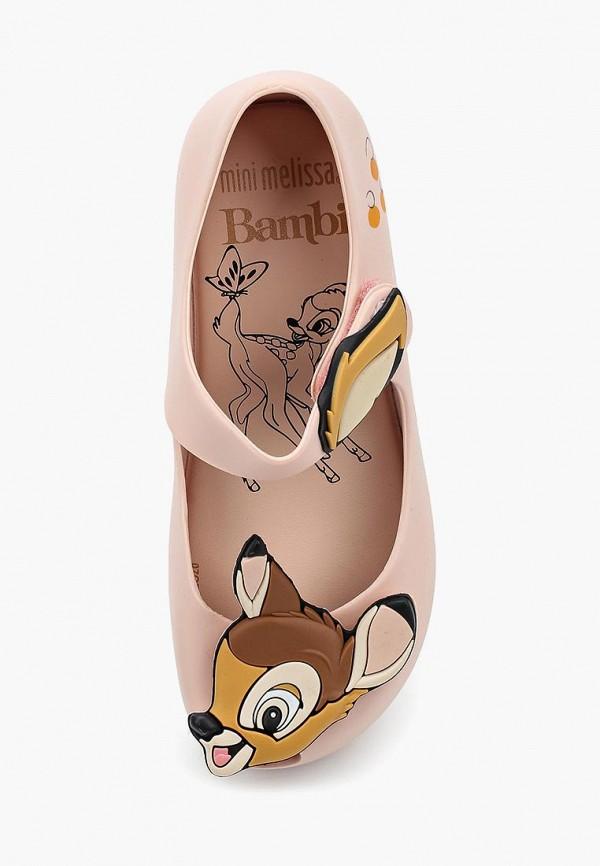 Туфли для девочки Melissa 32367-1276 Фото 4
