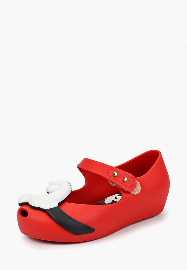 Туфли Melissa Melissa ME485AGCQZC7 цена 2017