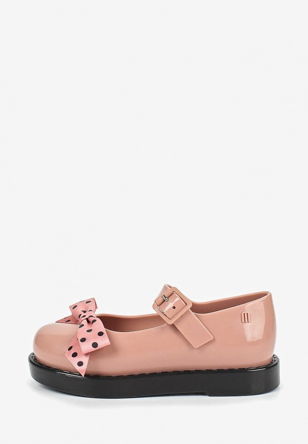 Туфли Melissa Melissa ME485AGDQBO3 цена