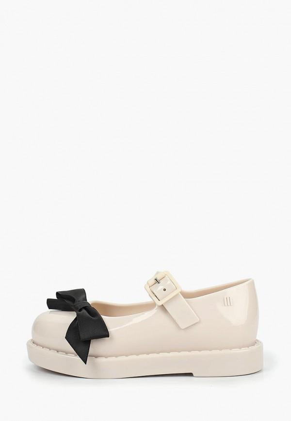 Туфли Melissa Melissa ME485AGDQBO4 цена