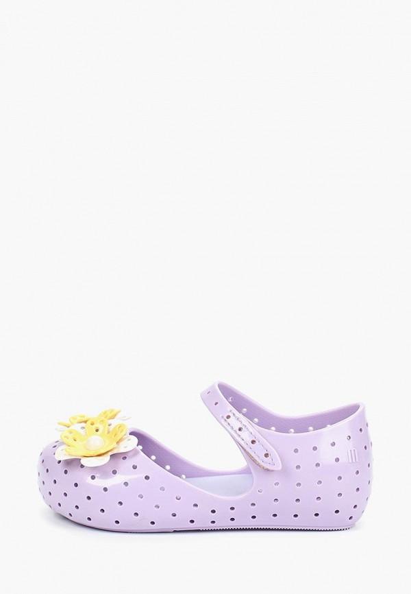 Туфли Melissa Melissa ME485AGDQBO7 цена
