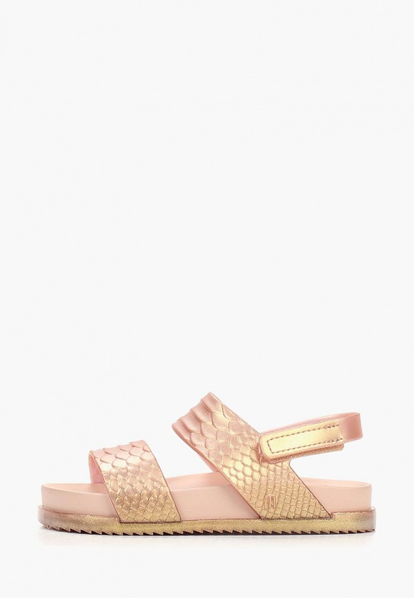 сандалии melissa для девочки