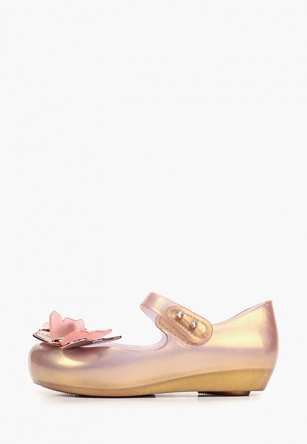Туфли Melissa Melissa ME485AGDQBQ6 цена