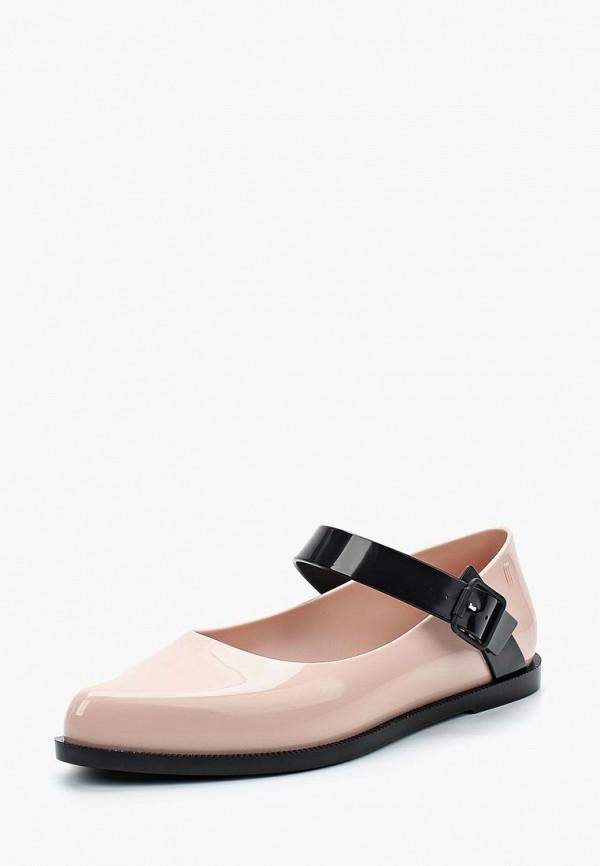 Туфли Melissa Melissa ME485AWADZC9 цена 2017