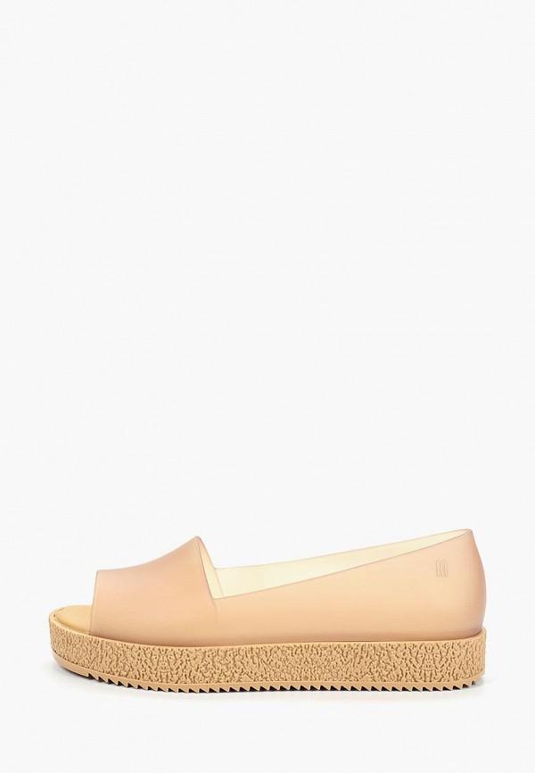 Туфли Melissa Melissa ME485AWFIZW6 цена 2017