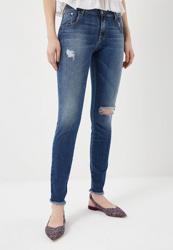 Джинсы Met Met ME486EWAPJT5 джинсы met джинсы зауженные