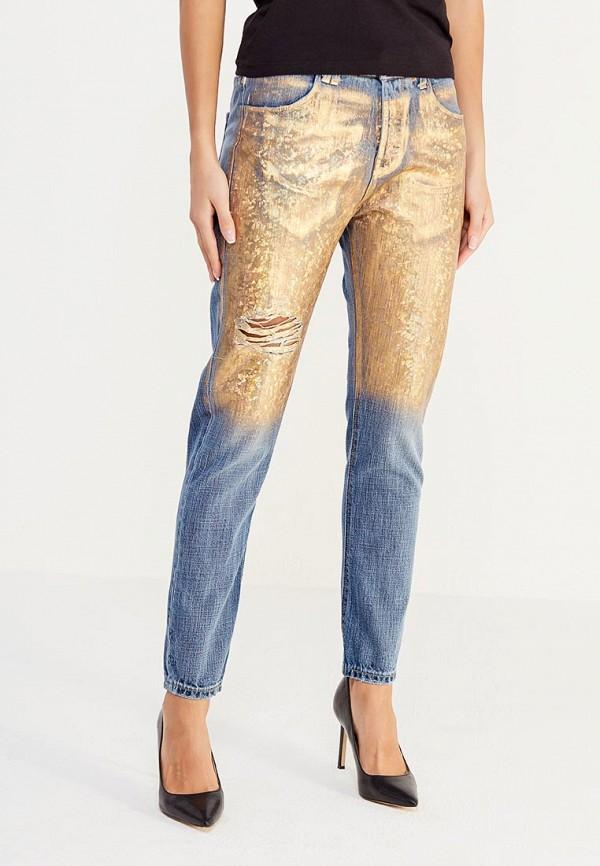 женские джинсы met, разноцветные