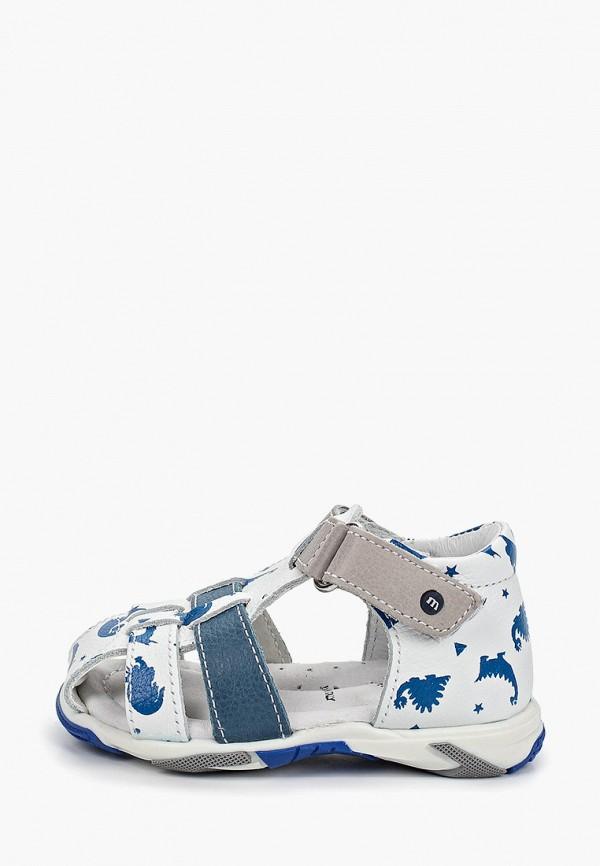 Сандалии Melania Melania ME704ABFFBJ5 sneakers melania