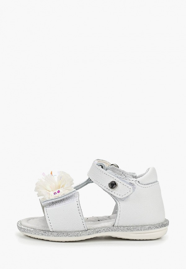 Сандалии Melania Melania ME704AGFFBI9 sneakers melania