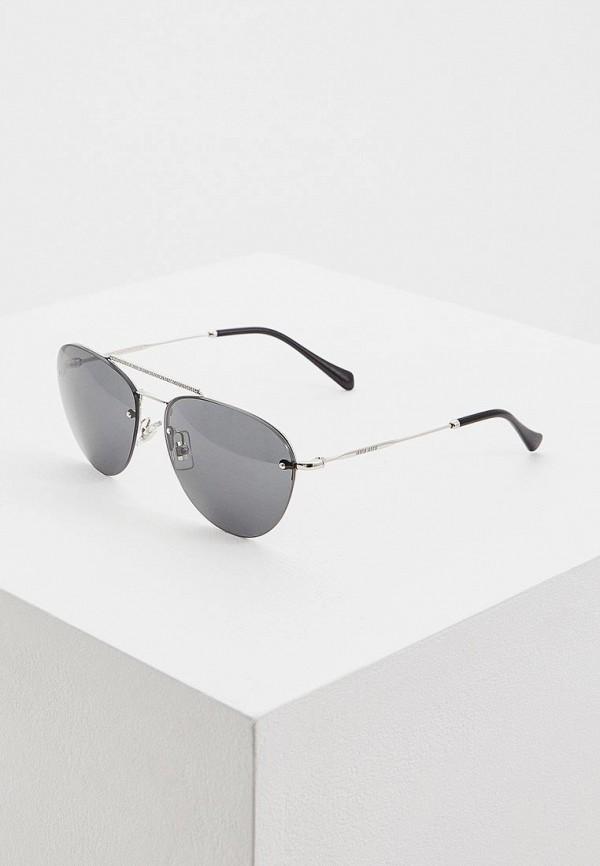 Очки солнцезащитные Miu Miu Miu Miu MI007DWDBOG3 цены