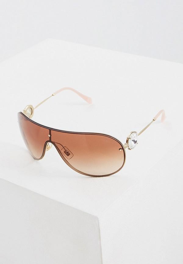 Очки солнцезащитные Miu Miu Miu Miu MI007DWFTTF9 очки солнцезащитные miu miu miu miu mi007dwatbb0