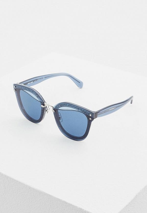Очки солнцезащитные Miu Miu Miu Miu MI007DWZAW87 цены онлайн