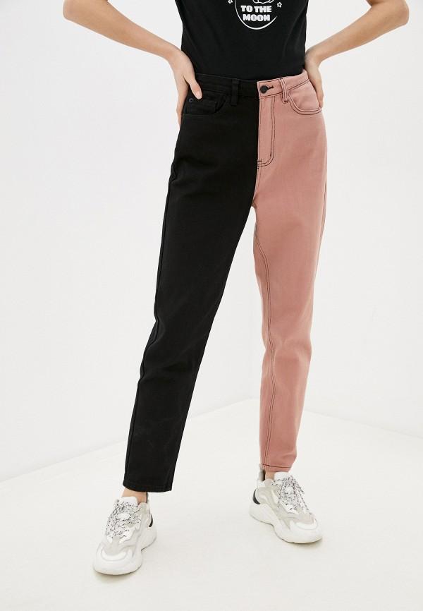 женские джинсы missguided, разноцветные