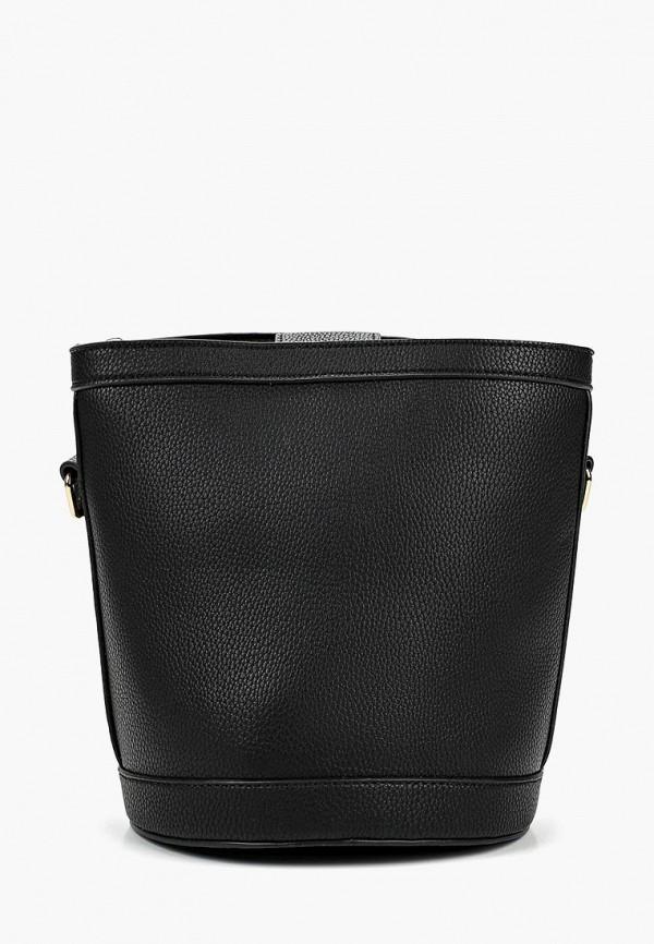 женская сумка miss selfridge, черная