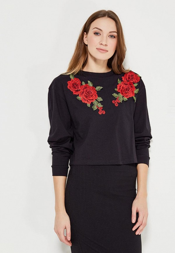Лонгслив Miss Selfridge Miss Selfridge MI035EWADDH5