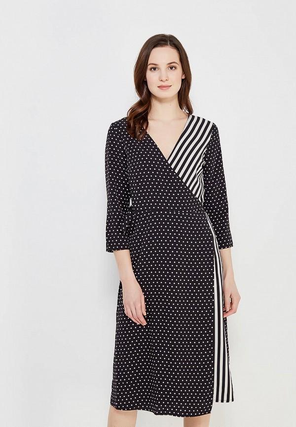 Купить Платье Miss Selfridge, MI035EWADDJ0, черный, Весна-лето 2018