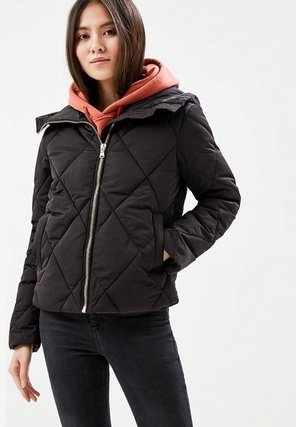 Куртка утепленная Miss Selfridge Miss Selfridge MI035EWANDR0 miss miss куртка