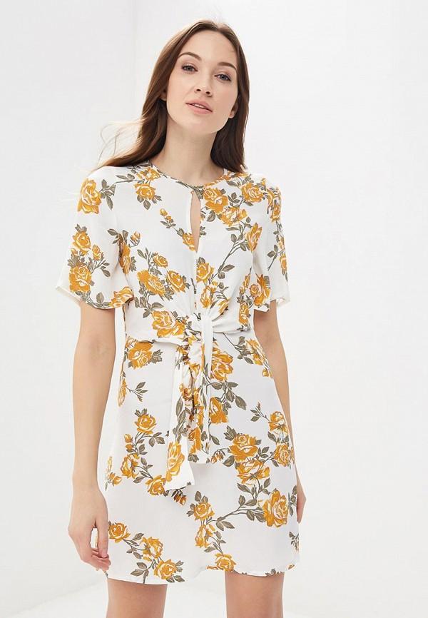 Платье Miss Selfridge Miss Selfridge MI035EWAWIA4 платье miss selfridge miss selfridge mi035ewxsa47