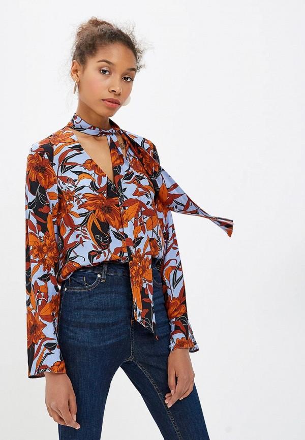 Блуза Miss Selfridge